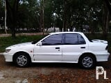 Photo For sale mit lancer'91 rush! ?Bacolod City
