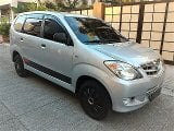 Photo 2008 Toyota Avanza