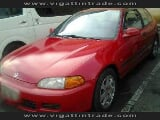 Photo Honda Civic 1994