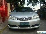 Photo Toyota Vios 2006