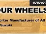 Photo Suzuki Multicab (4WHEELS MOTORS) Every Landy...