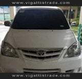 Photo Toyota avanza