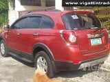 Photo 2008 Chevrolet Captiva Vcdi