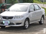 Photo Toyota Vios E 2005