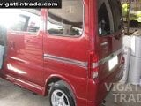 Photo Suzuki multicab (4 wheels motors) every landy...