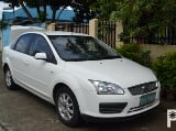 Photo For sale ford focus 2007 manual transmission...