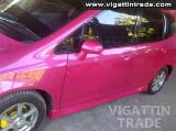 Photo Honda Fit 2005 Model