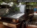 Photo 1994 toyota tamaraw fx (diesel)