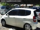 Photo Sale honda fit car
