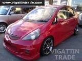 Photo Honda Fit 215k