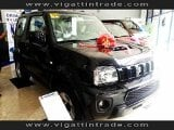 Photo Over discounts for Suzuki Jimny Jlx At