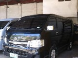 Photo Toyota Hi Ace GL Grandia 2011 - 390K