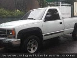 Photo 1996 Chevy truck