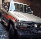 Photo Toyota Land Cruiser 5 door