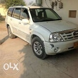 Photo Jeep Suzuki Grand Vitara