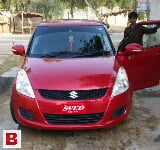 Photo Suzuki Swift Read add full