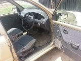 Photo Coure car for sell model 2004 CNG ptrol AC