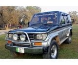 Photo Toyota Land Cruiser Prado Automatic Perfect...