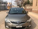 Photo Honda Civic - 1.8L (1800 cc) Grey