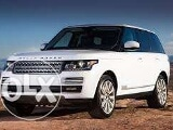 Photo Range Rover Evoque On easy Installment