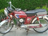 Photo Yamaha 100 for sale