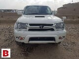 Photo Toyota Hilus Surf NCP