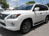 Photo Sell My 5 Months Used 2015 Lexus Lx 570