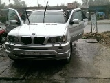 Photo Bmw x5 series exchange possible