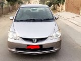 Photo Honda City - 1.3L (1300 cc) Silver