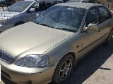 Photo Looking for honda civic 2000 ncp