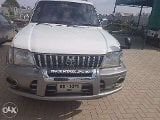 Photo Land cruiser Prado rz