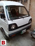Photo Suzuki carry 1986in310000
