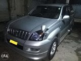 Photo Toyota prado tz G