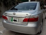 Photo Toyota Premio 2007 in mint condition