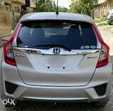 Photo Honda Fit hybrid F package