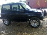 Photo Suzuki Vitara Jeep in Cheap Price