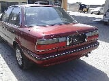 Photo 1988 Toyota Corolla saloon a/t for sale in...