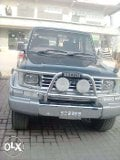 Photo Landcruiser prado 1992 efi petrol rz 2700 cc...