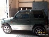 Photo Mini pajero manual 1997 import 2006 rigestred