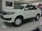 Photo Fortuner Bank lease at ur Name just in 7 days...