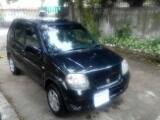 Photo Suzuki Kei - 0.7L (0700 cc) Black