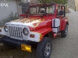Photo Jeep CJ7/4x4/wrangler
