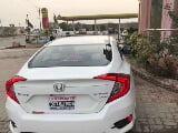 Photo Honda Civic - 1.8L (1800 cc) White