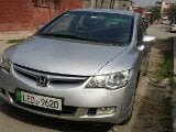 Photo Honda Civic - 1.8L (1800 cc) Silver