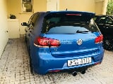 Photo Used Volkswagen Golf R 2013