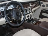 Photo Rolls-Royce Ghost 6.6