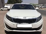 Photo Used Kia Optima 2.0L Basic 2009