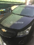Photo Used Chevrolet Cruze 1.8 LS 2013