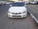 Photo Used Honda Accord 2006