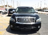 Photo Used Infiniti QX56 2011